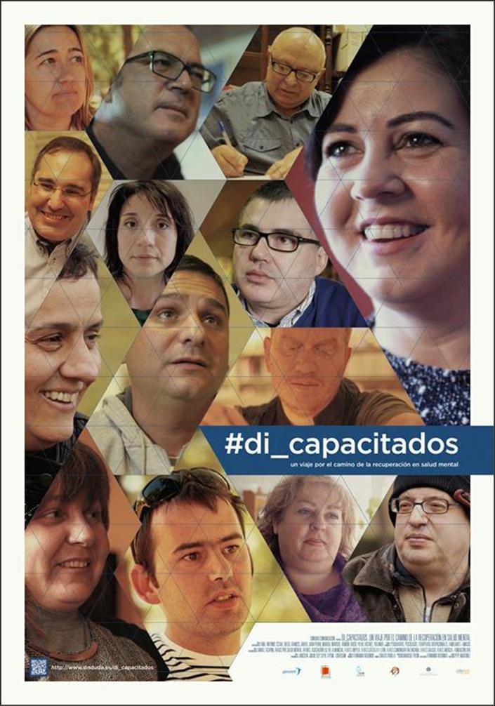#Di_Capacitados El documental