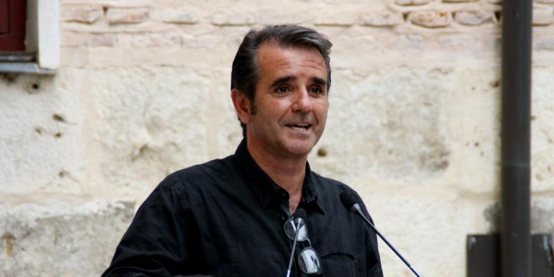 José Manuel Cámara