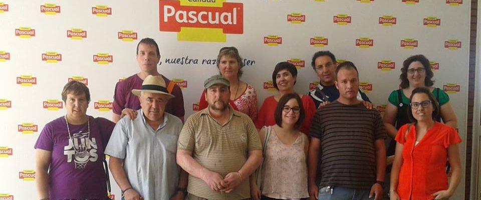 Aranda. Pascual