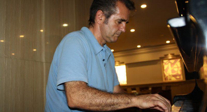 Manuel Cámara entrevista