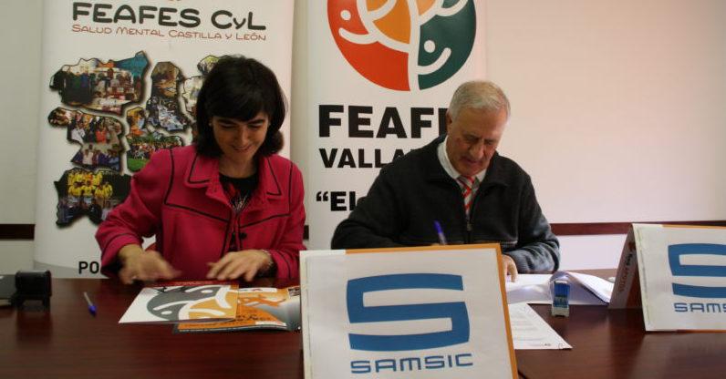 Convenio Samsic