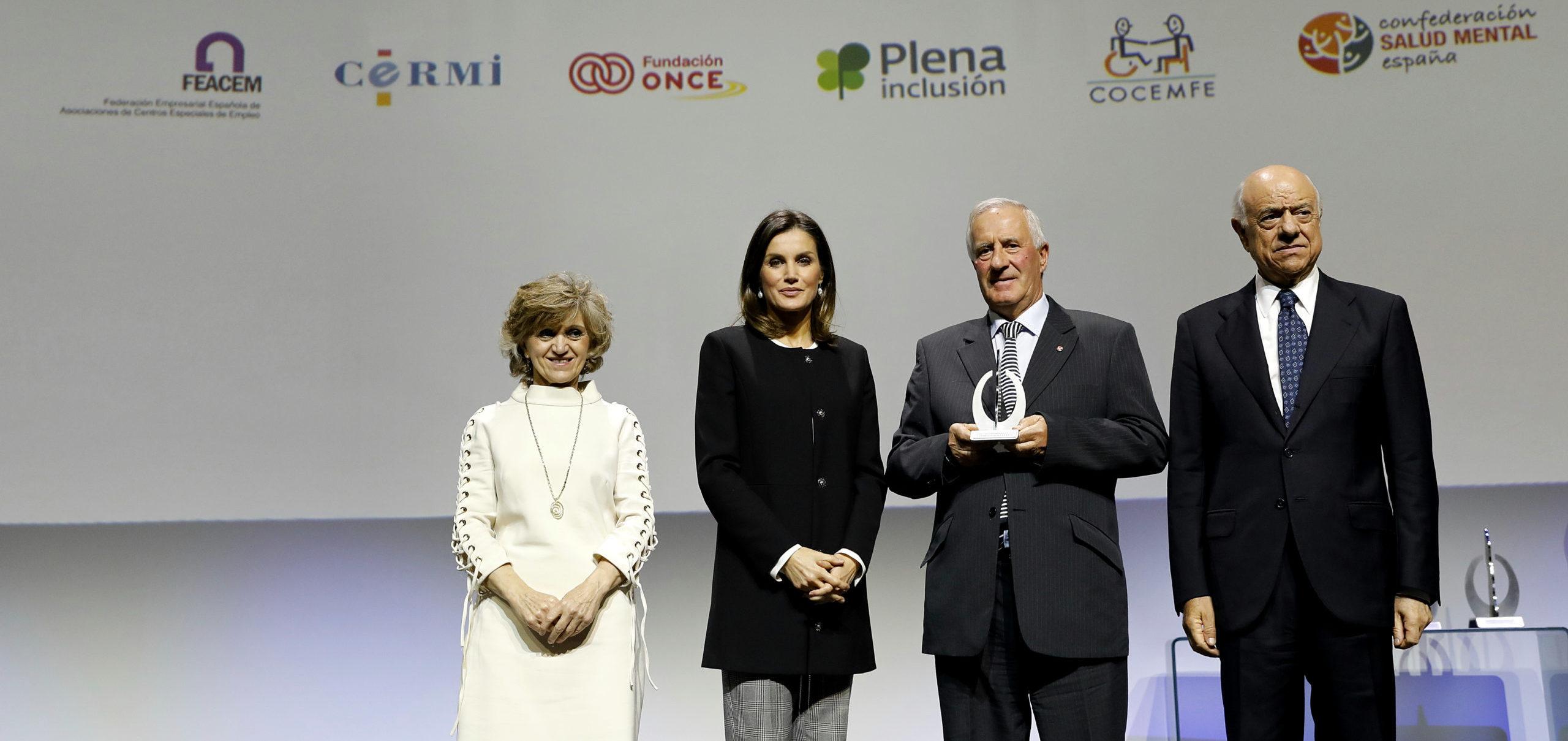 Premio Integra BBVA 2018