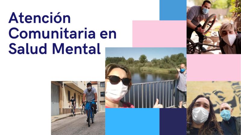 atención comunitaria salud mental