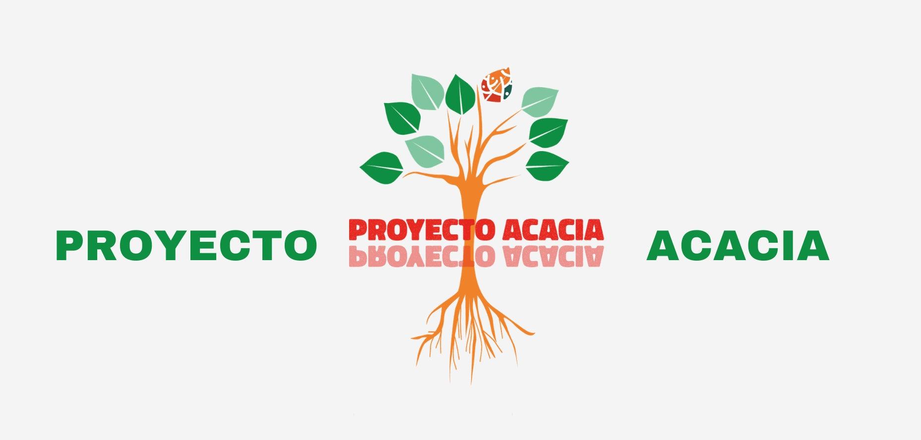 Proyecto ACACIA salud mental mujer rural