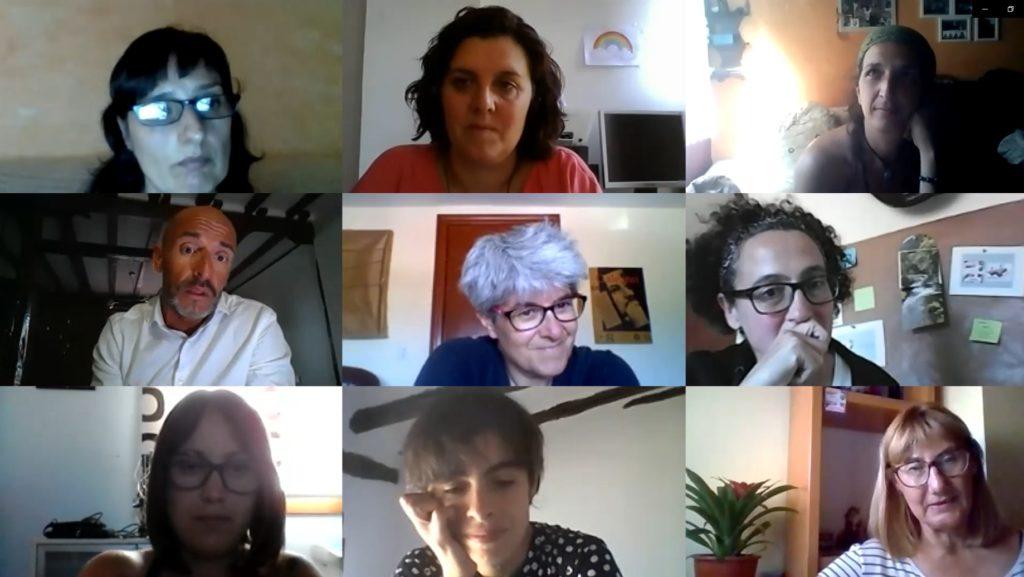 Webinar Mujer rural y salud mental