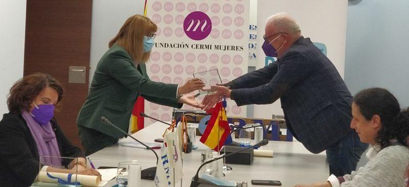 Premio Cermi.es Proyecto JULIA